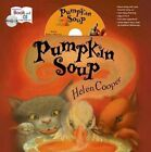 Pumpkin Soup by Dr Helen Cooper (Mixed media product, 2013)