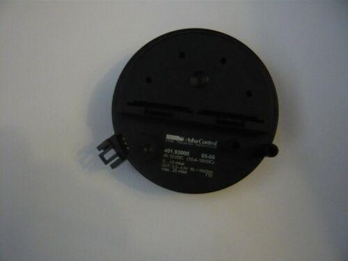 BIASI BI1536103 BIASI AIR PRESSURE SWITCH HUBA 401.93000