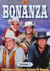 Bonanza Vol 1 0089218533098 DVD Region 1 H