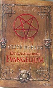 Das Scharlachrote Evangelium