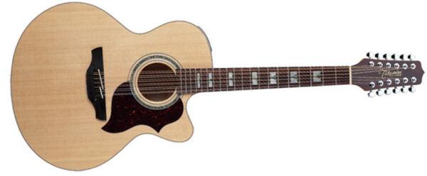 takamine g jumbo eg523sc 12 acoustic electric guitar ebay. Black Bedroom Furniture Sets. Home Design Ideas