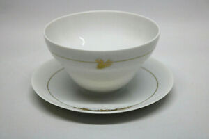 Rosenthal-Sauciere-Oval-Romanze-In-Dur