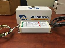 Allanson SS1235OX Self Adjusting 2K-12KV, 35mA Electronic Neon Sign Transformer