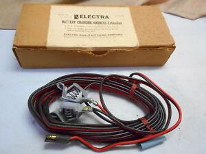 Electra-Battery-Charging-Harness-Model-2524-NOS-Orig-Box-Boat-amp-Marine-OLD