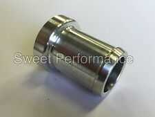"""3/4"""" HOSE BARB WELD ON ALUMINUM BUNG FITTING MADE IN THE USA"""