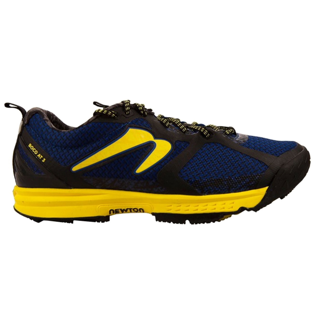 Newton Boco AT III Herren Trail Schuhe Laufschuhe Sportschuhe Turnschuhe M005117
