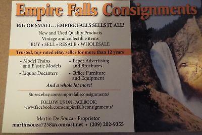 Empire Falls Consignments