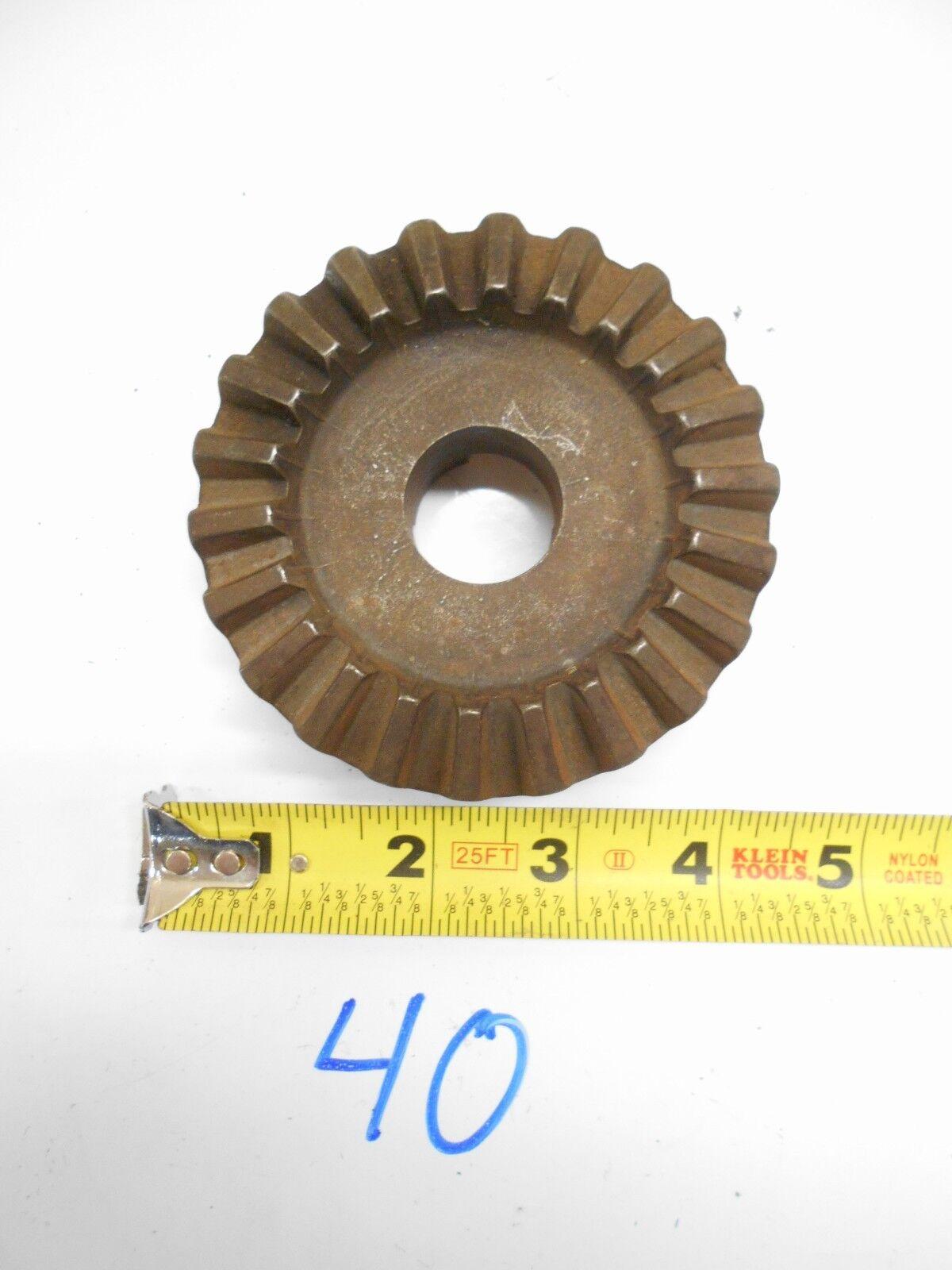 BOLENS 22 diente de la rueda cónica