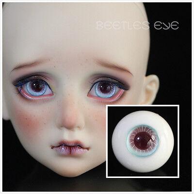 BX-01N Normal iris normal arc bjd doll glass eyes 13MM;15MM ;17MM. SD MSD DZ
