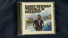 RANDY NEWMAN - TROUBLE IN PARADISE. CD