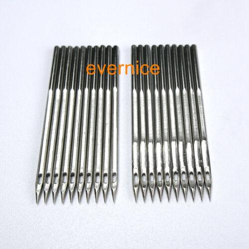 Closer Np-7 /& Np-7A 20 Pcs Needles Dnx1 #25 For Newlong Bag Closing