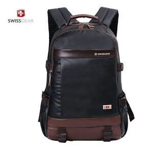 16-034-Waterproof-SwissGear-Laptop-Backpacks-Satchel-Travel-Bags-Schoolbag-Rucksack