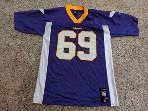 Details about NFL Minnesota Vikings Allen #69 Jersey Size M