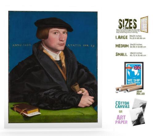 Hans Holbein II 2