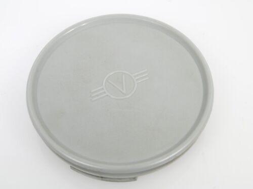 Original Hasselblad V carcasa gris Front tapa body cap for V sistema Grey