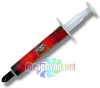 Deep Bomb Thermal Paste By Evercool 3g Tube + Spreader
