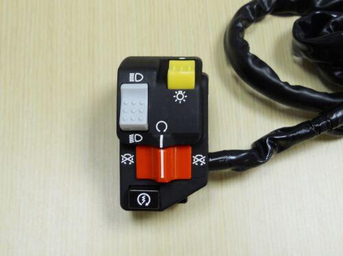 2008-2009 Honda TRX 700 TRX700 TRX700XX Electric Start Kill Head Light Switch