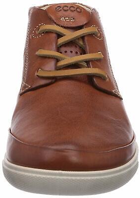 ECCO Schuhe Damen Damara Bootie COGNAC Größe 9 9.5m us40 EU | eBay