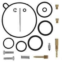 Msr Carburetor Rebuild Kit ( Carb Kit ) - 1998-2004 Honda Xr400r Motorcycle