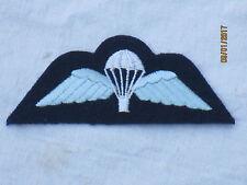 Nº 2 Vestido Abz.Qualified Paracaidista,Para Balancín,azul claro/blanco,RAF,