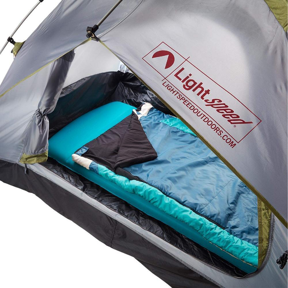 Lightspeed FlexForm Outdoors XL Super Plush FlexForm Lightspeed Premium Self-Inflating Sleep and... 979c3c