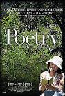 Poetry (Blu-ray, 2011)