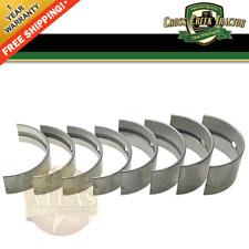 746159m91 Main Bearing Set 030 For Massey Ferguson 35 50 202 203 204 205 135