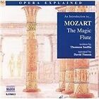 """Thomson Smillie - An Introduction to Mozart's """"The Magic Flute"""" (2002)"""