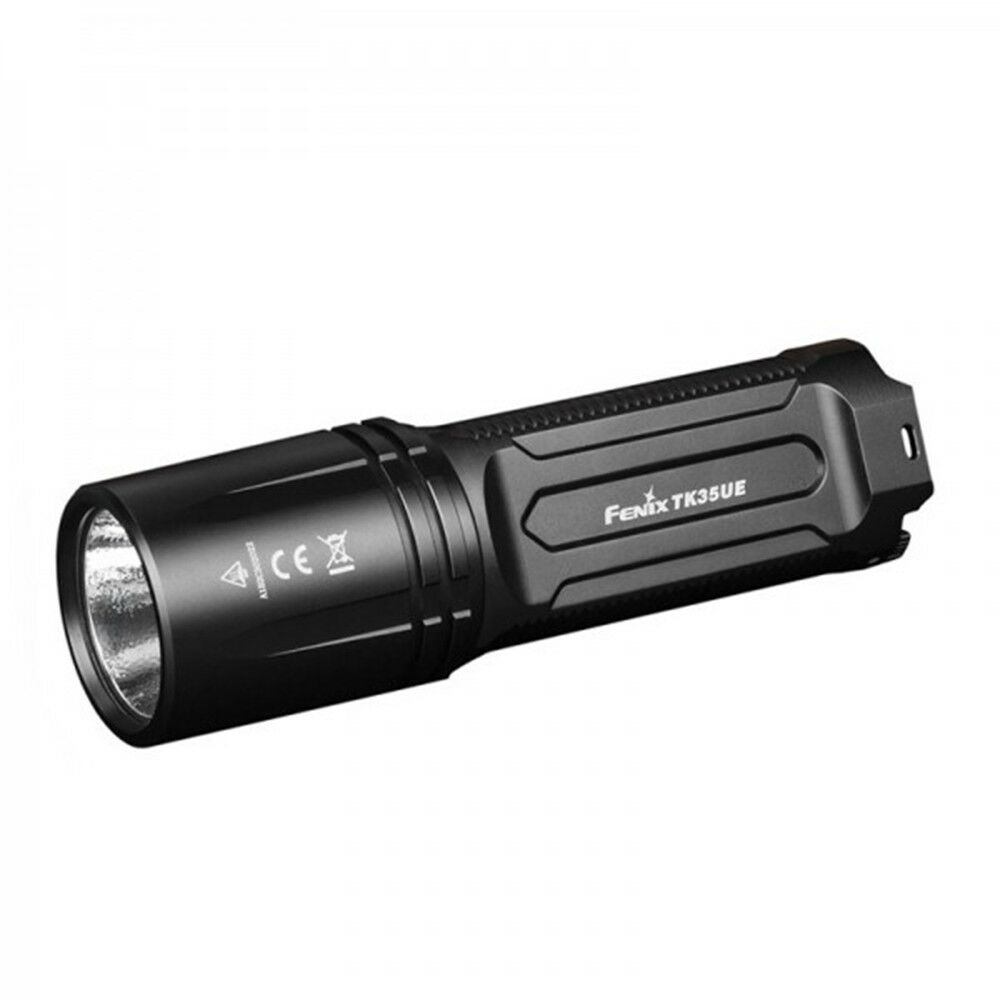 Fenix TK35UE Performance Cree XHP70 LED 3200Lumen Rechargeable High Performance TK35UE Flashlight ad8b24