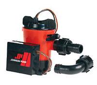Johnson ULTIMA COMBO bilge pump 700gph 12v    BIL65ACOMBO