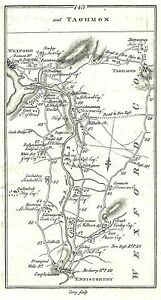 Antique-map-Road-from-Dublin-to-Wexford-3