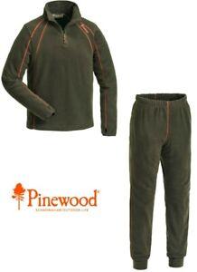 S M L XL XXL 2XL 1 Lage NEW OVP Black Pinewood Super Unterwäsche Set Schwarz Gr