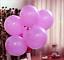 miniature 8 - 12-034-pouces-Mini-Jumbo-Geant-Big-gros-macarons-pastel-Candy-Ballons-Arch-Mur