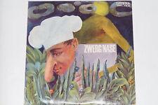 Zwerg Nase - (Wilhelm Hauff) LP Litera