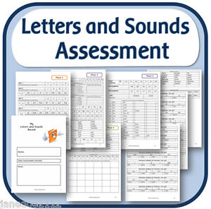 Letters And Sounds Phase  Powerpoint