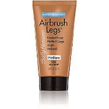 1 SALLY HANSEN Medium  Airbursh Legs Trial Size Tube, 0.75 OZ BUY 4 GET 1-FREE