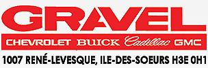 Gravel Ile Des Soeurs Chevrolet Buick GMC