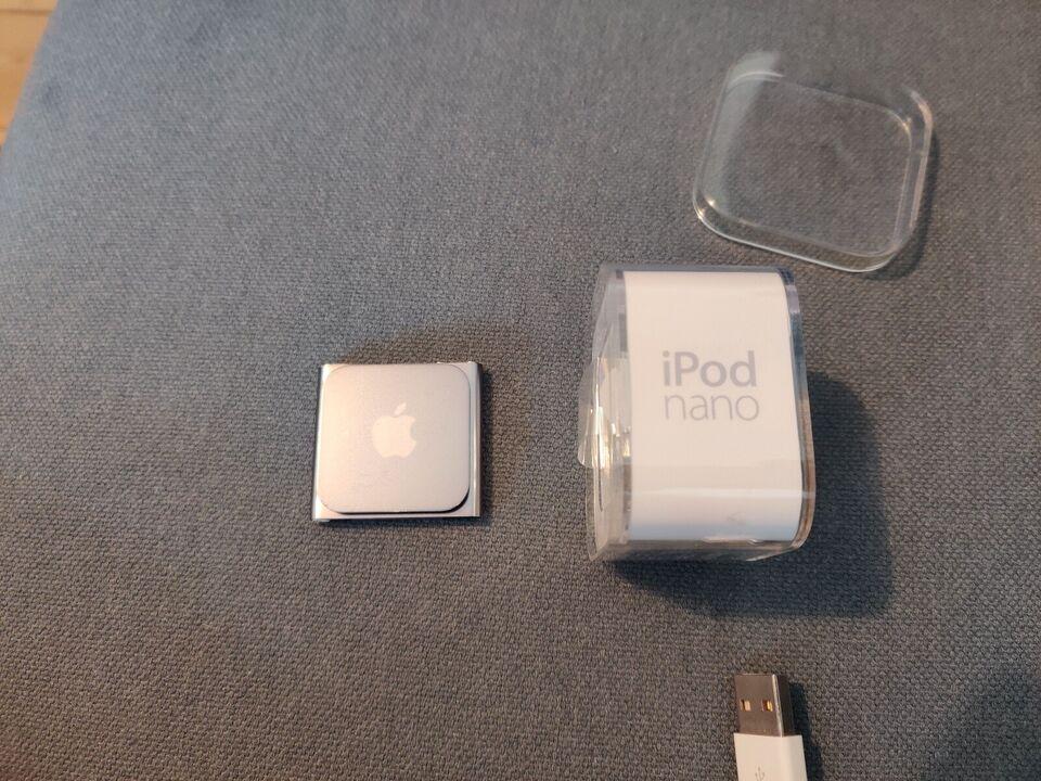 Andet mærke, iPod Nano, 16 GB