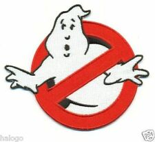 2.5 INCH SMALL GHOSTBUSTERS PATCH - GBV203