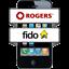 UNLOCK-ROGERS-CHATR-FIDO-iPHONE-FACTORY-UNLOCK-SERVICE-VIA-IMEI-24-HRS-SERVICE miniature 1