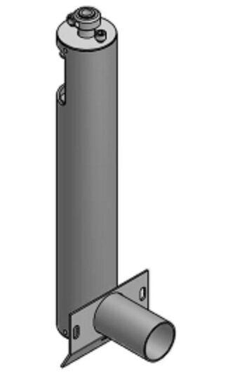 Assieme coclea Per Stufa Pellet Cadel Wall  Cod. 4D14013119 - Cod. 4D14013123