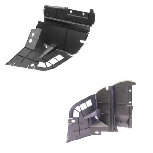 Mercedes Benz R129 SL-Class Left and Right Partition Panels Genuine New