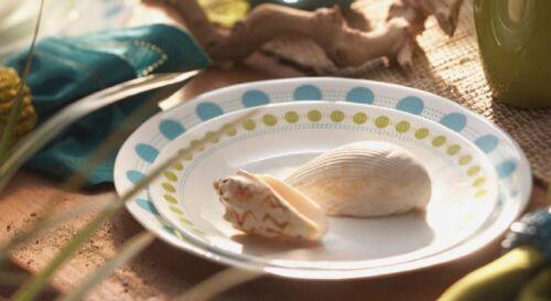 Corelle 3564 Dinnerware 16pc South Beach