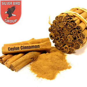 100g Ceylon Zimt Stangen Alba Canehl Kaneel Der Gesunde Cinnamon Sri Lanka Ebay
