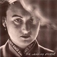 "Wedding Present - Nobody's Twisting Your Arm 7"""