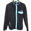 thumbnail 1 - B193-Patagonia-Fleece-Full-Zip-Synchilla-Black-Sweater-Jacket-Women-039-s-Medium