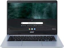 "Acer Chromebook 314, Intel Celeron N4020, 14"" Full HD Screen 4GB 32G eMMC"