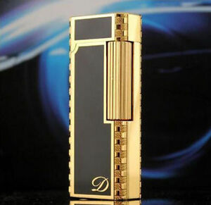 NEW HOT SELL S.T Memorial lighter Bright Sound! free shipping