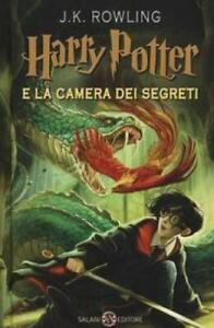 Harry-Potter-e-la-camera-dei-segreti-Vol-2-Rowling-J-K-Bartezzaghi-S-c