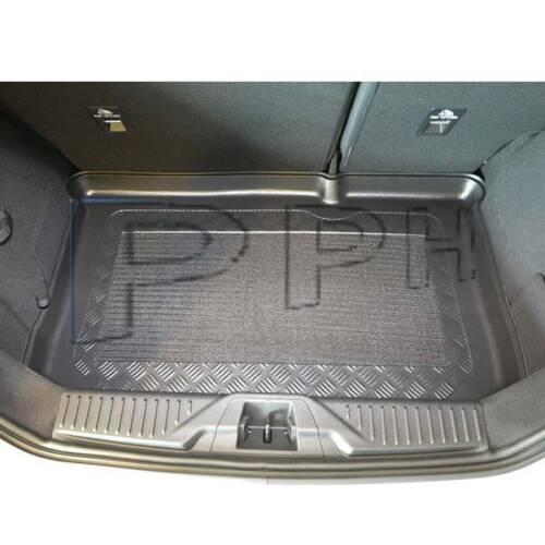 Kofferraumwanne Ford Fiesta 8 2017 protector maletero tapis coffre vasca baule